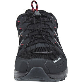 Mammut T Aenergy Low GTX Sko Herrer sort
